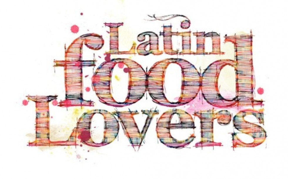New Logo Latin Food lovers