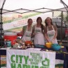 "Tomato and Cucumber Salad by ""The City harvest New York"""