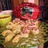 "Recetas saladas para el segmento Al Despertar Univision 41 New York! / Savory Recipes for "" Al Despertar"" Show Univision 41 New York"