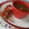 Spicy Tomato Soup (Sopa de Tomates)