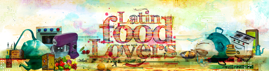 Latin Food Lovers